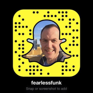 Billy Funk (FearlessFunk)